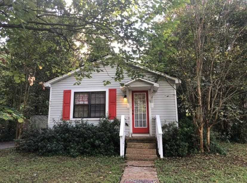 212 S 18TH ST   Oxford MS 38655 - Mississippi property for sale