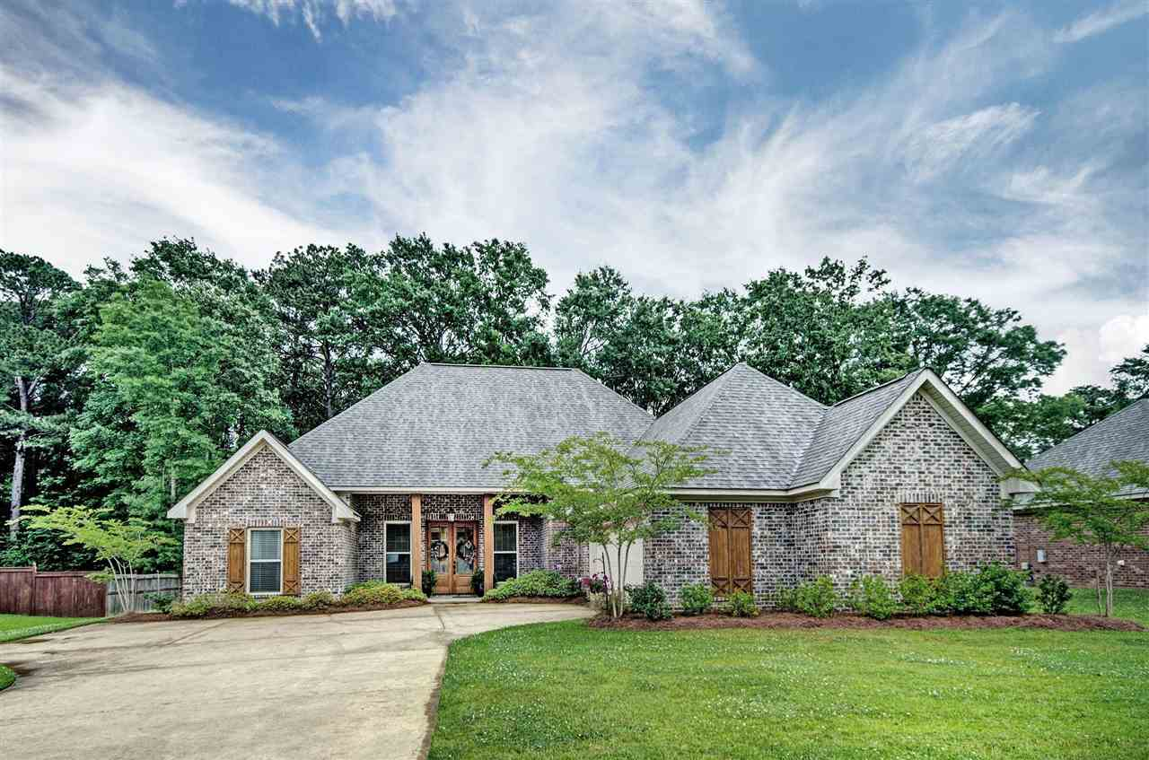 214 Richmond Pointe Way   Richland MS 39218 - Mississippi property for sale