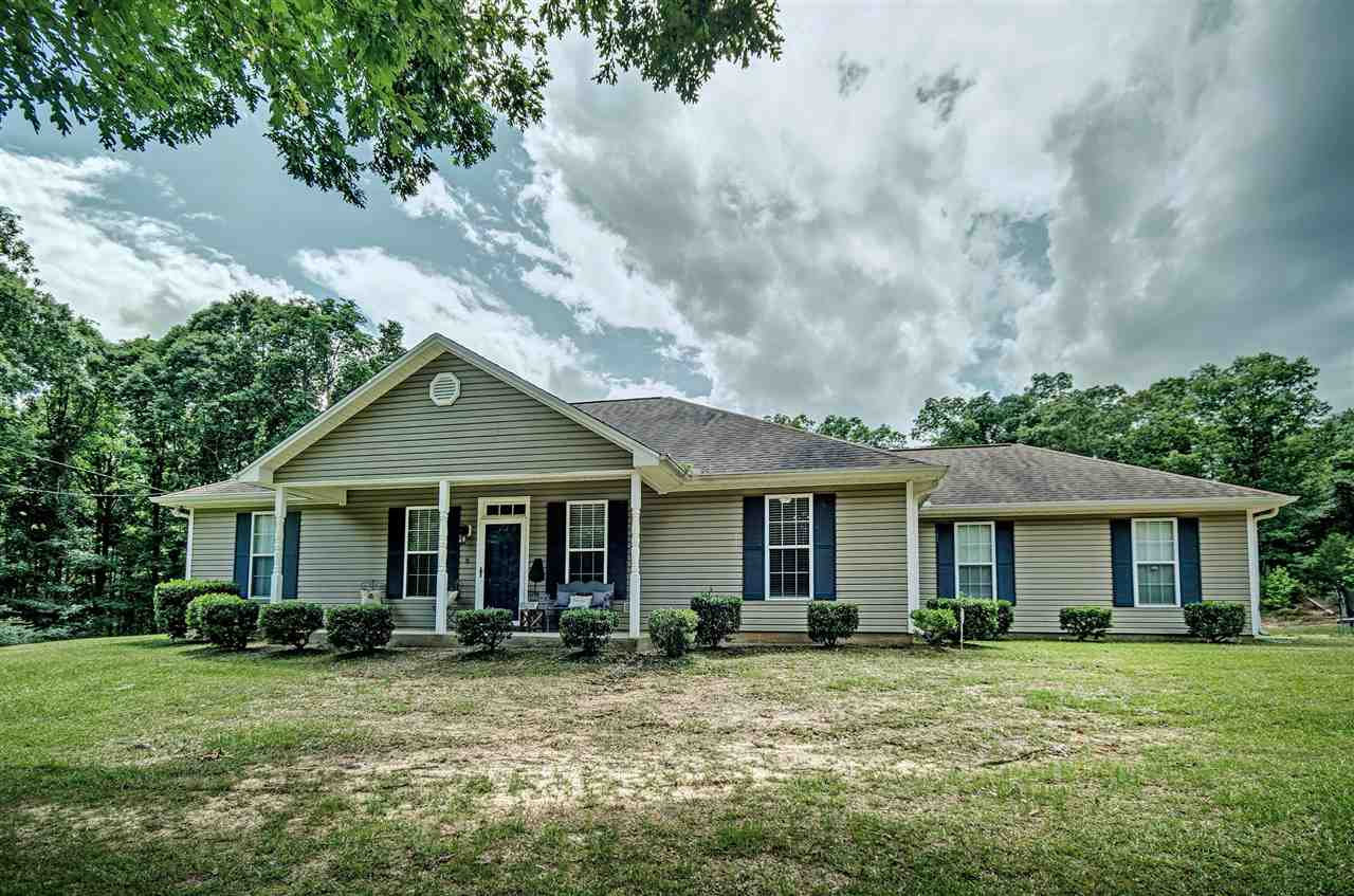 1101 MITCHELL RD, Crystal Springs