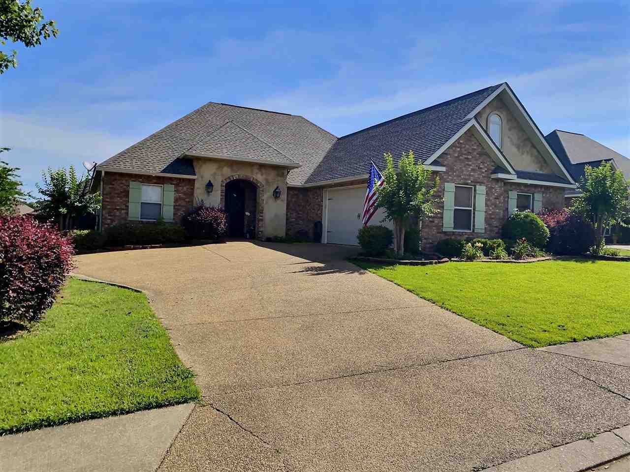 507 SPRINGHILL CROSSING   Brandon MS 39047 - Mississippi property for sale