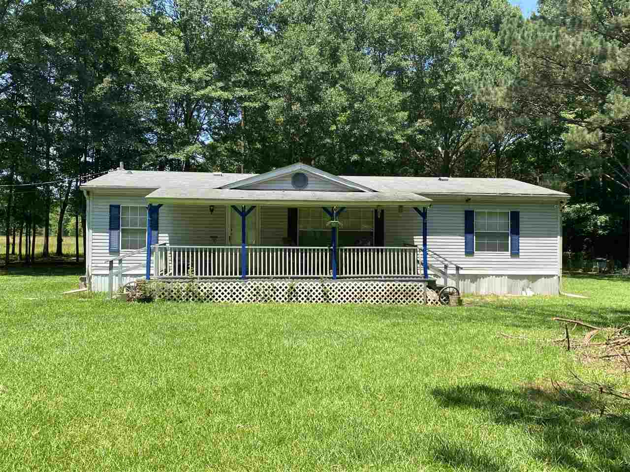 3051 TERRY GATESVILLE RD, Crystal Springs