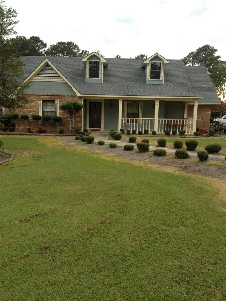 438 GREENWOOD LN   Bogue Chitto MS 39629 - Mississippi property for sale