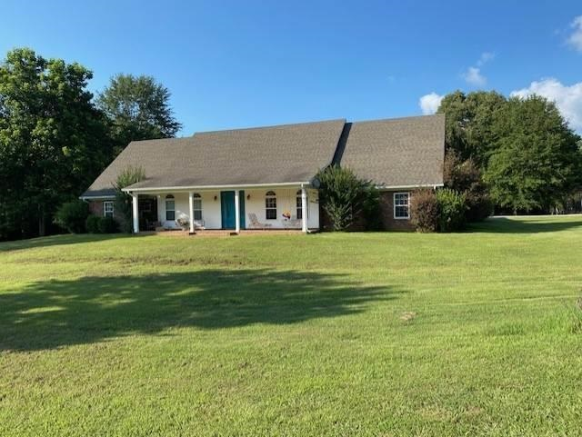 2895 NASON RD   Holcomb MS 38940 - Mississippi property for sale