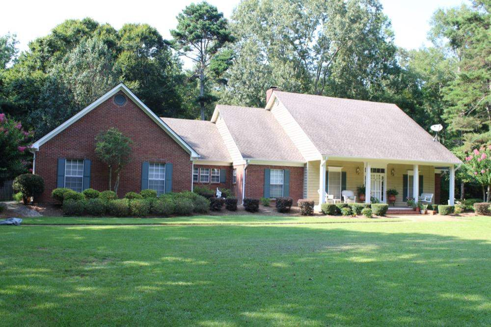 3159 ALFORD RD   Crystal Springs MS 39059 - Mississippi property for sale