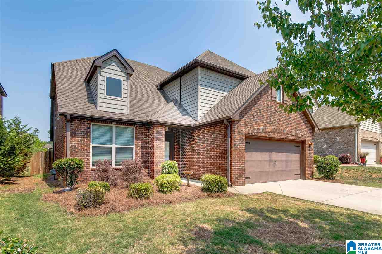 264 GLEN CROSS DR, Trussville, AL 35173
