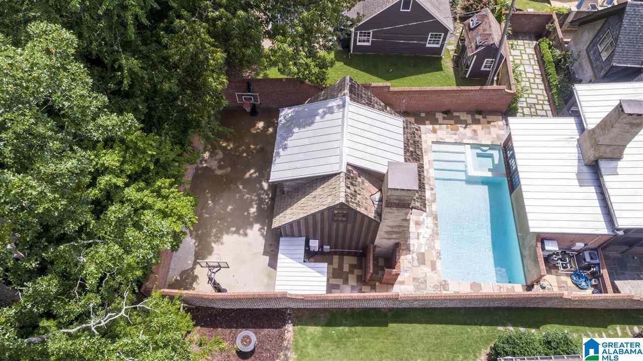 1758 Huntington Rd, Homewood, AL - USA (photo 5)