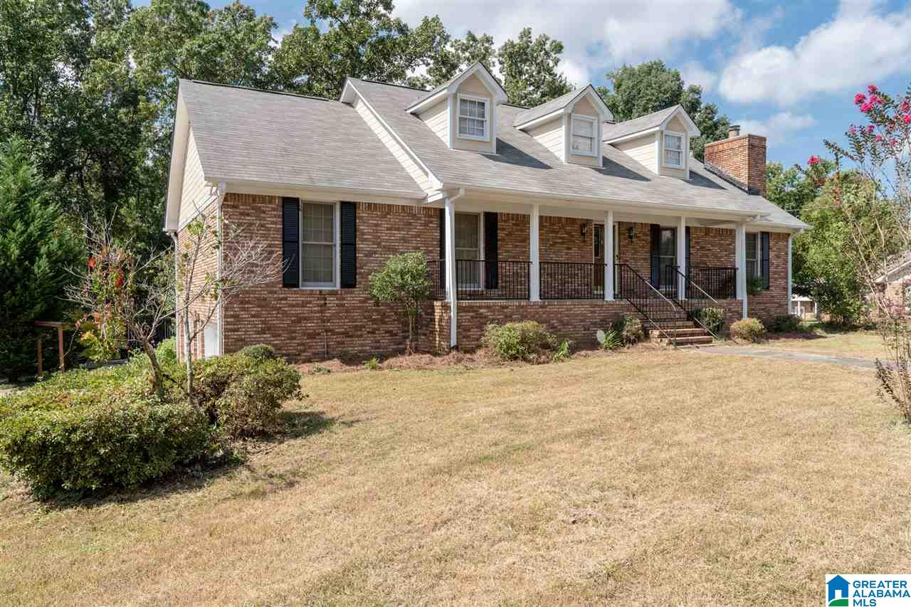 1327 14TH PL, Pleasant Grove, AL 35127