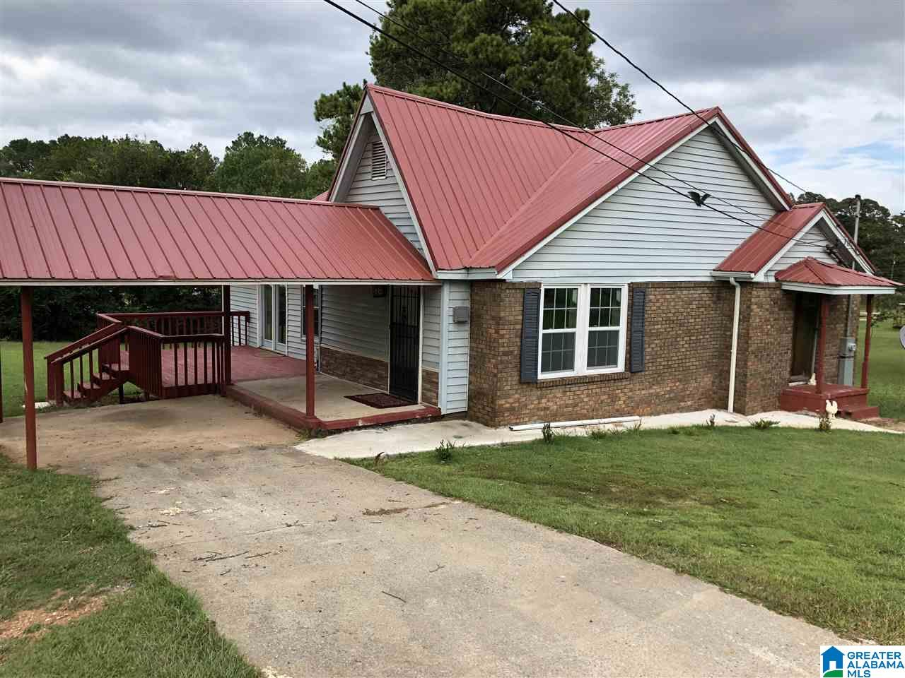 Outstanding 390 Odena Heights Cir Sylacauga Al 35150 Arc Realty Download Free Architecture Designs Ogrambritishbridgeorg