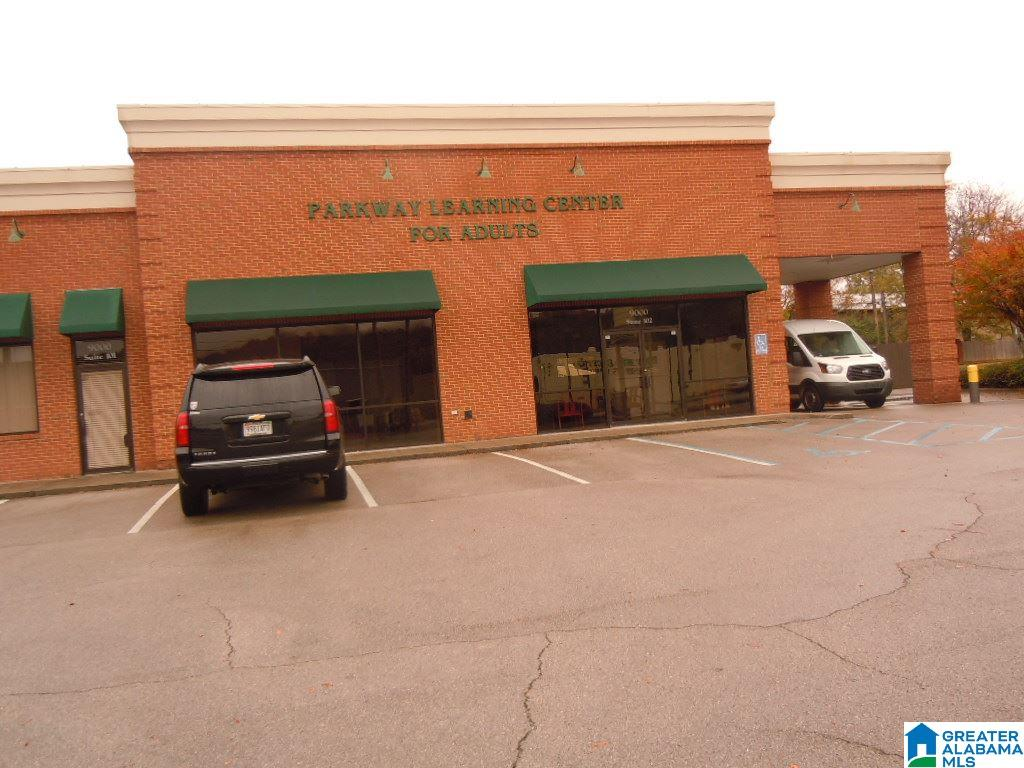 Recently renovated, 2 suites 1750sf and 3860 sf. offices, reception, breakroom, private and public RR.