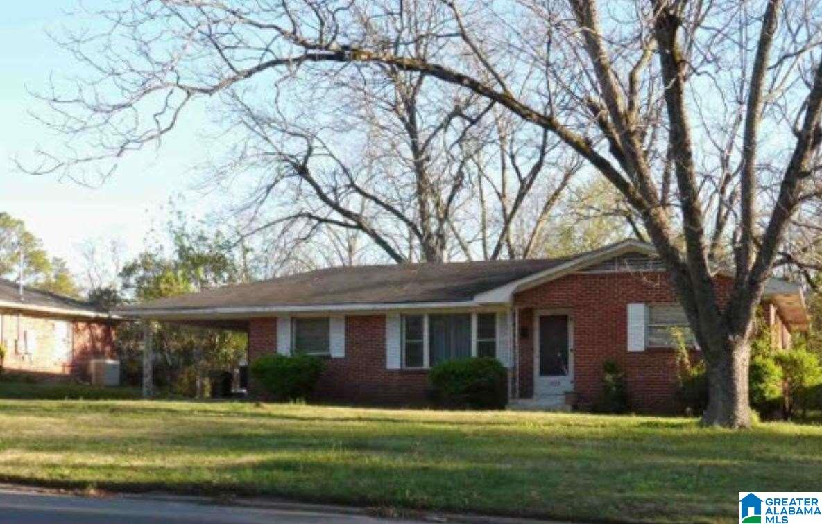 1388 ADRIAN LN, Montgomery, AL 36111