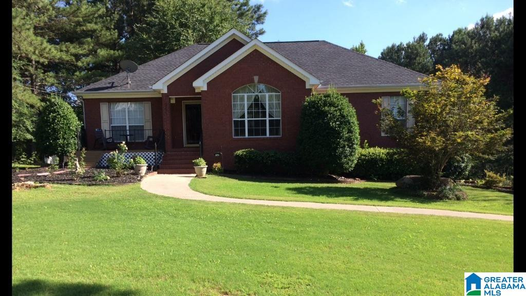225 PANORAMIC CIR, Hayden, AL 35180