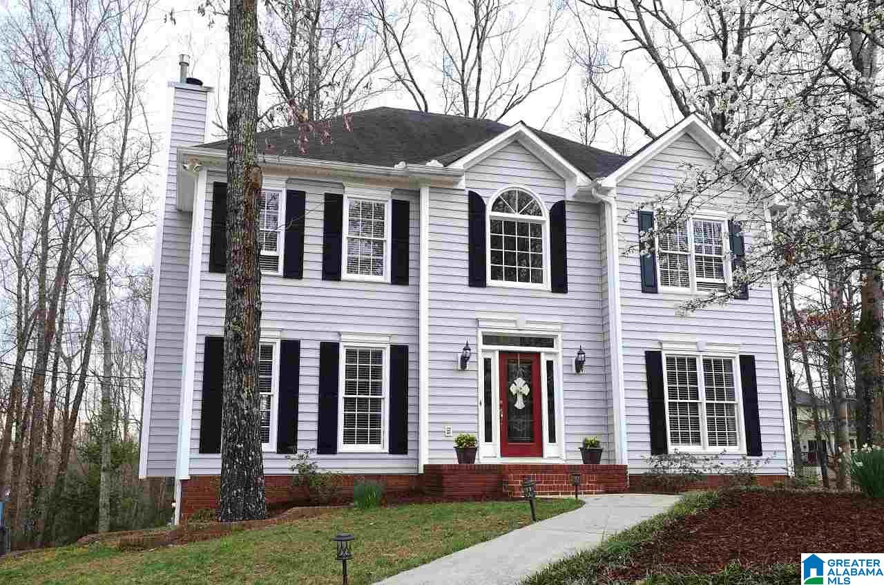 439 Russet Hill Rd Hoover Al 35244 Arc Realty