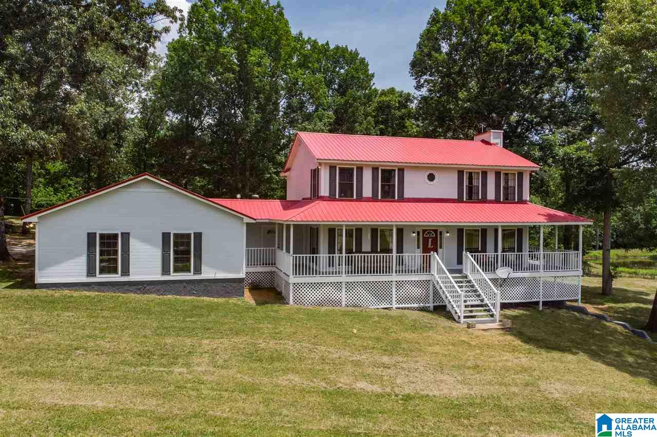 5965 Coleman Lake Rd, McCalla, AL 35111 | ARC Realty