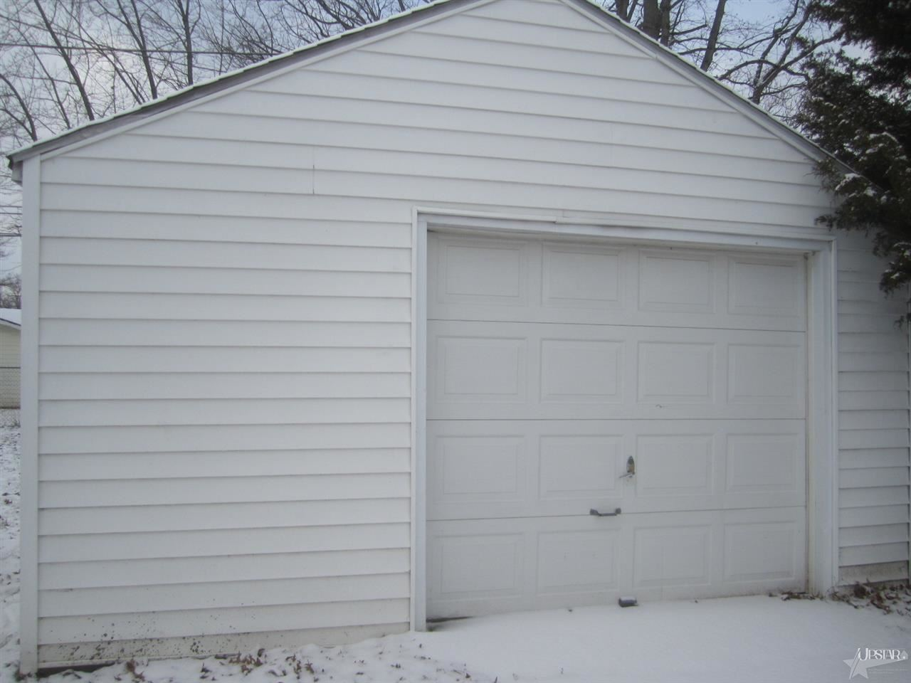 5110 Holton Avenue, Fort Wayne, IN 46806