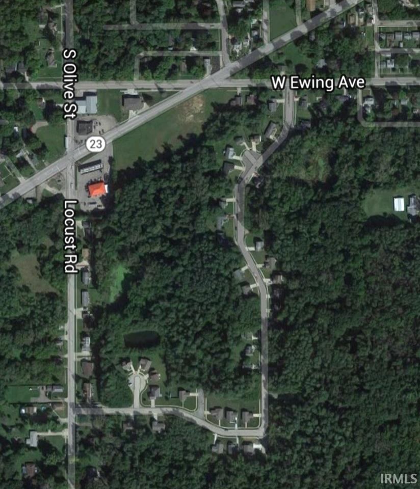 Lot #152  Woodhaven