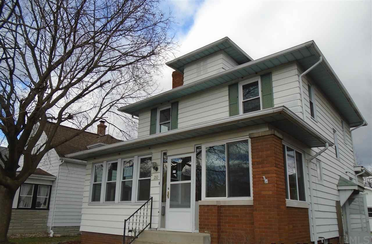210 E 10th Mishawaka, IN 46544