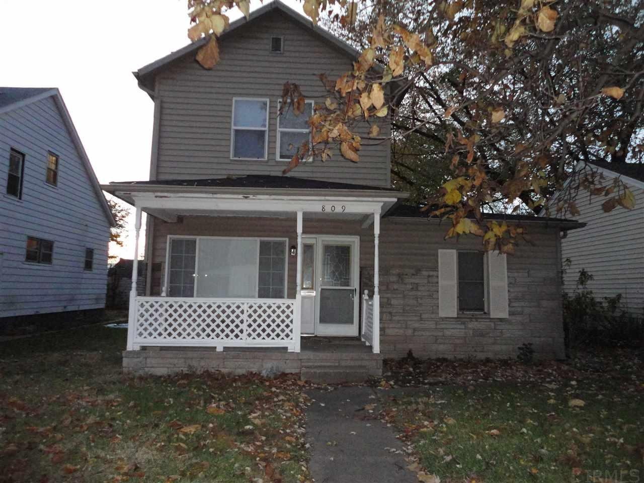809 S Logan South Bend, IN 46615