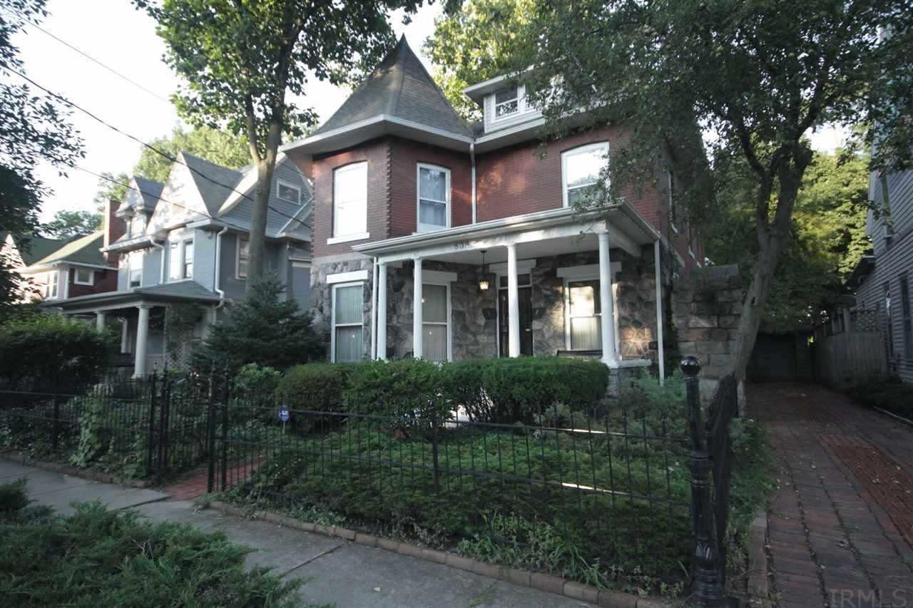 838  Park South Bend, IN 46616