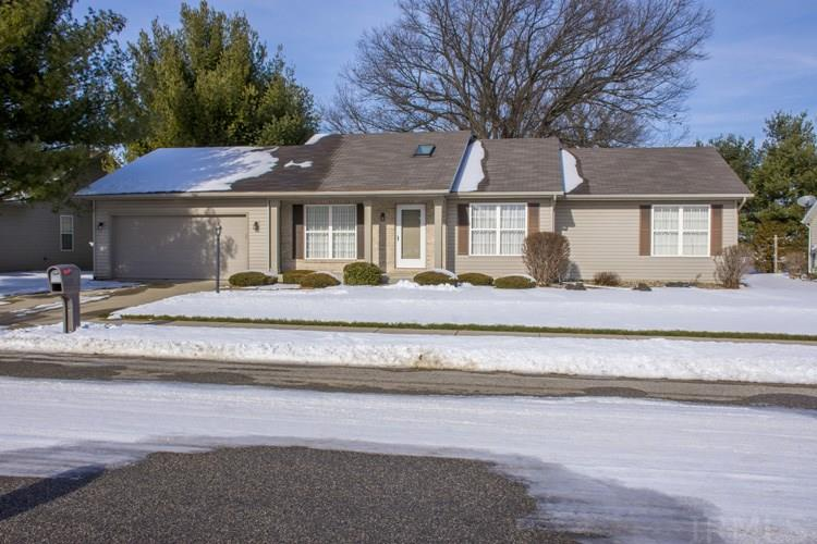 4217  Ashard South Bend, IN 46628