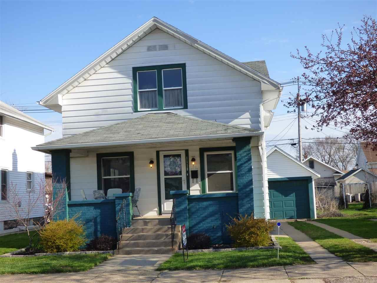 1118 W 7th Mishawaka, IN 46544