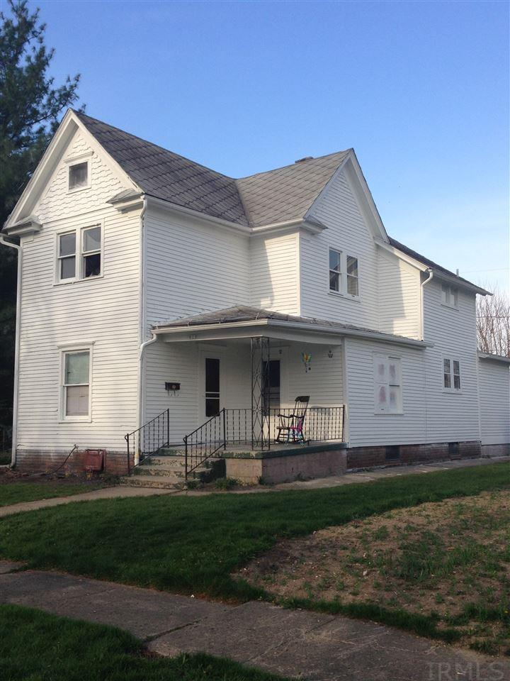 615  Liberty South Bend, IN 46619