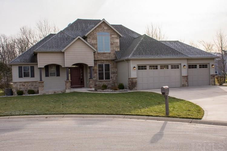 51252  Windy Willow South Bend, IN 46628