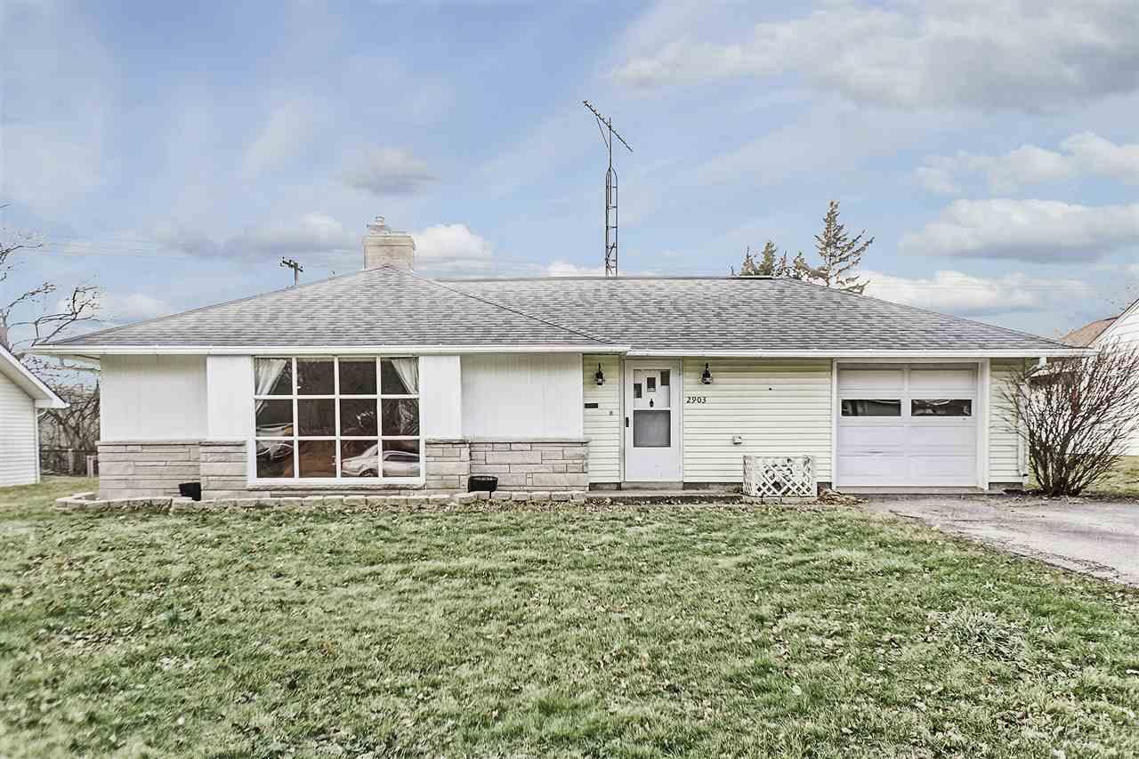 2903  Hilltop South Bend, IN 46614