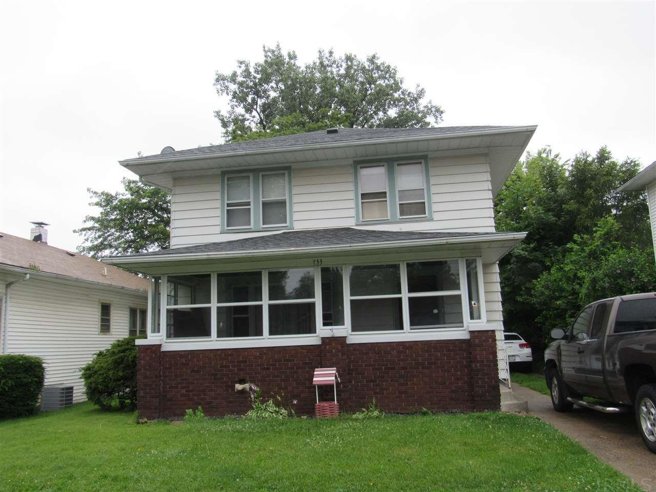 733 S 28 South Bend, IN 46615