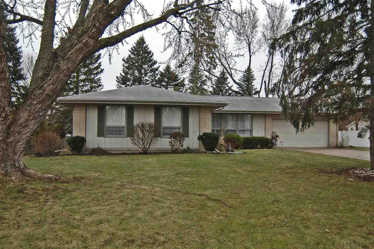 1346  Huffman South Bend, IN 46614