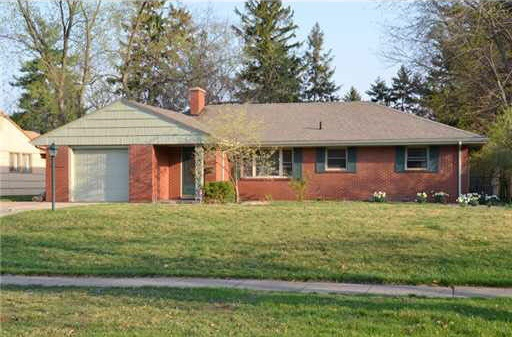 1323 E Colfax South Bend, IN 46617