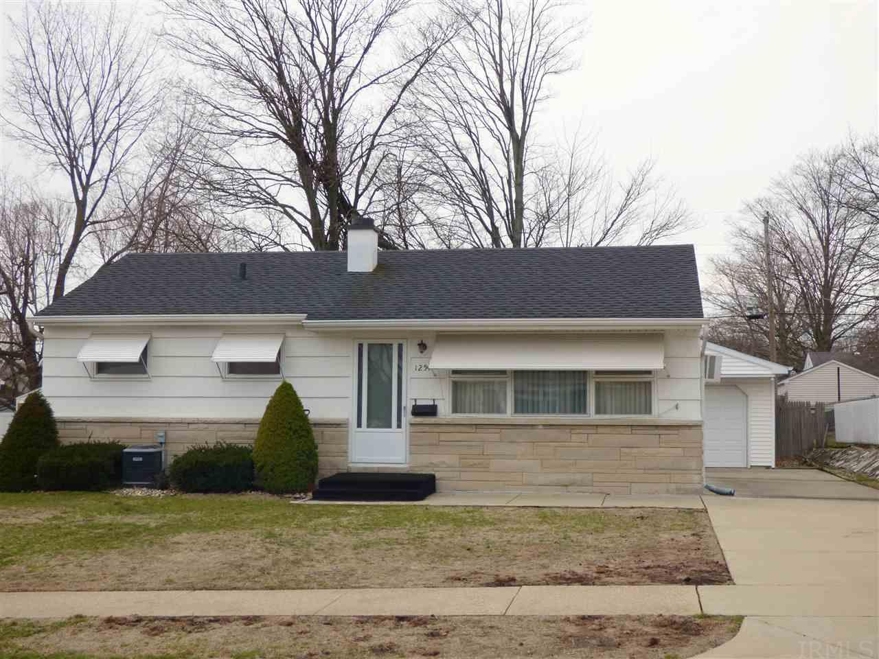 1251  Sussex South Bend, IN 46628