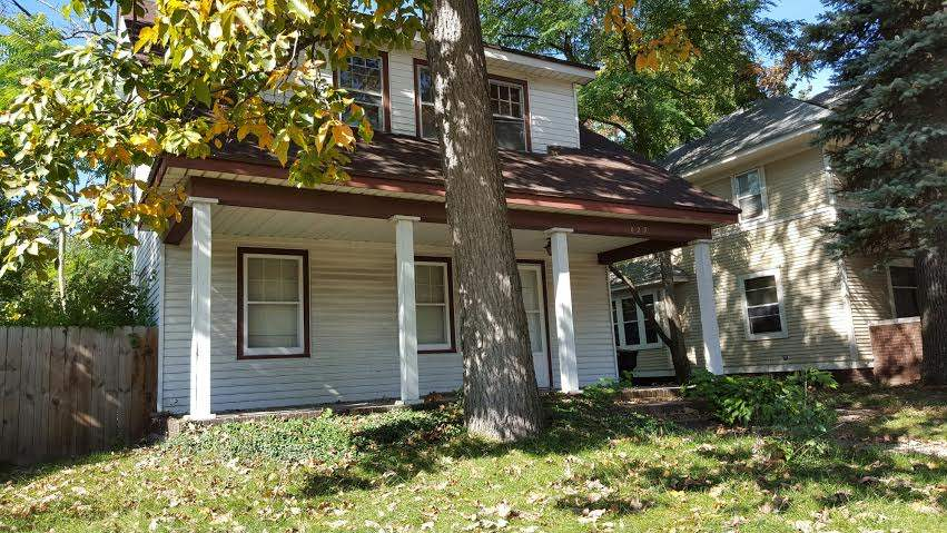 829  Ironwood South Bend, IN 46615