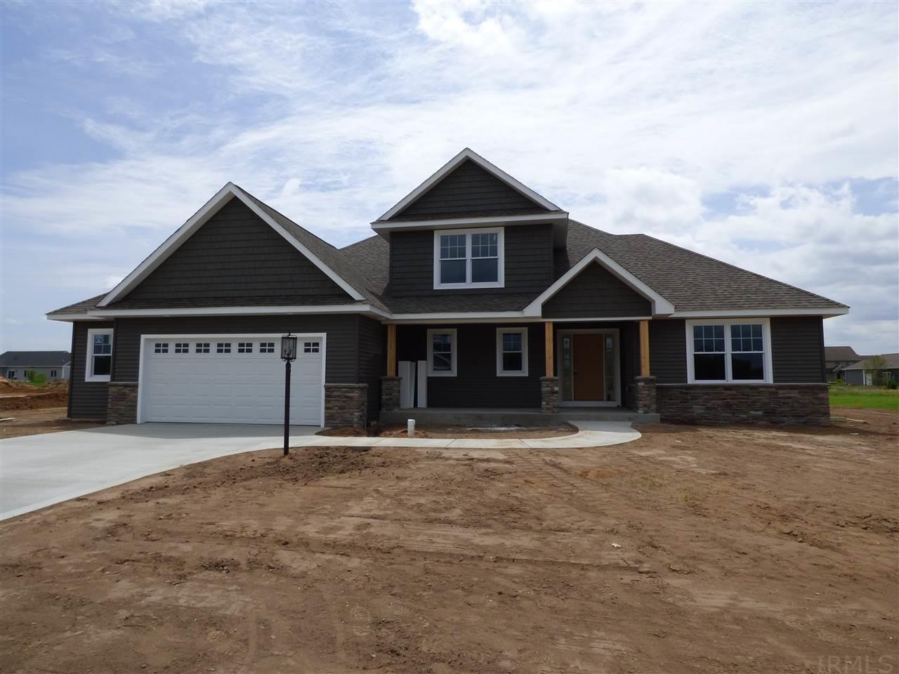 30806  Sandy Creek Granger, IN 46530