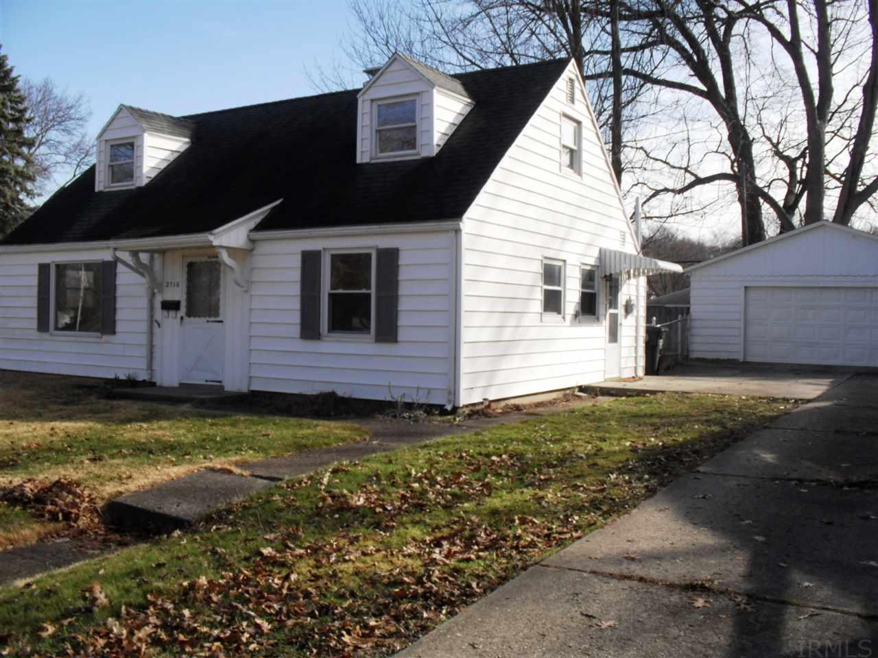 2710  Southeast South Bend, IN 46601