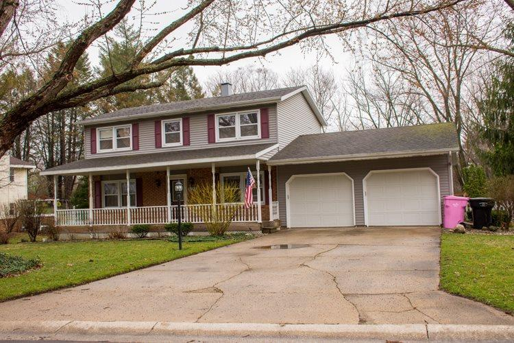 50966  Country Knolls Granger, IN 46530