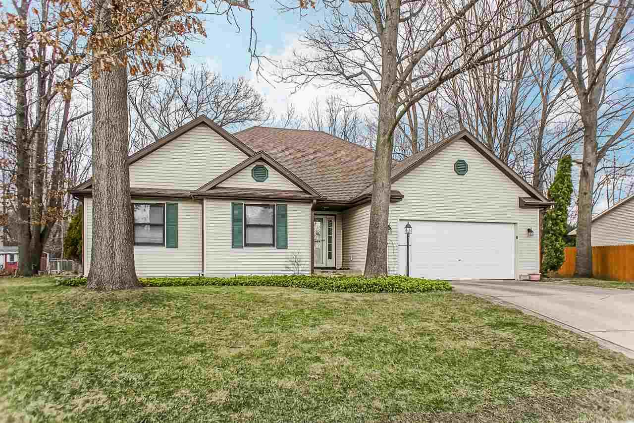 19067  Newport Pointe South Bend, IN 46637