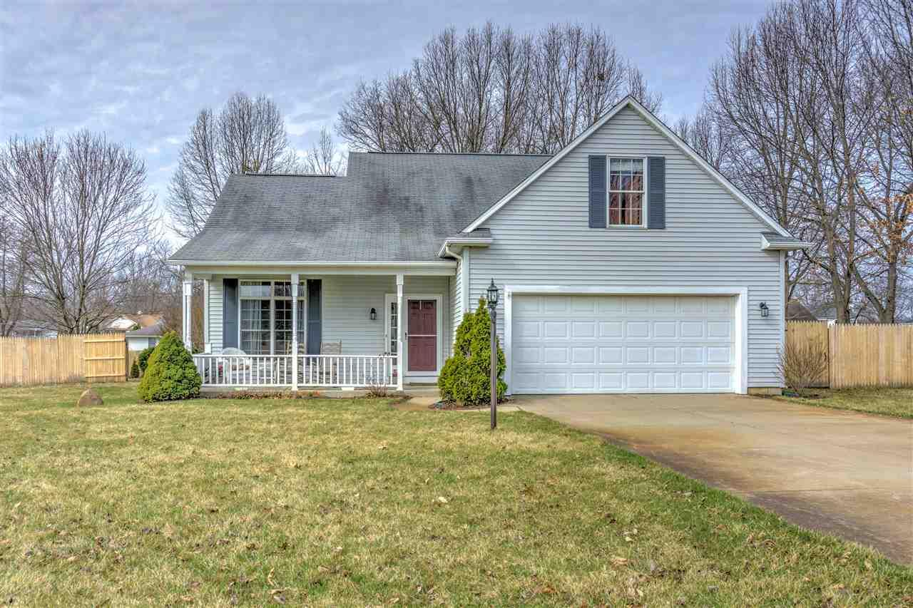 26370  Peddlers Cove South Bend, IN 46619