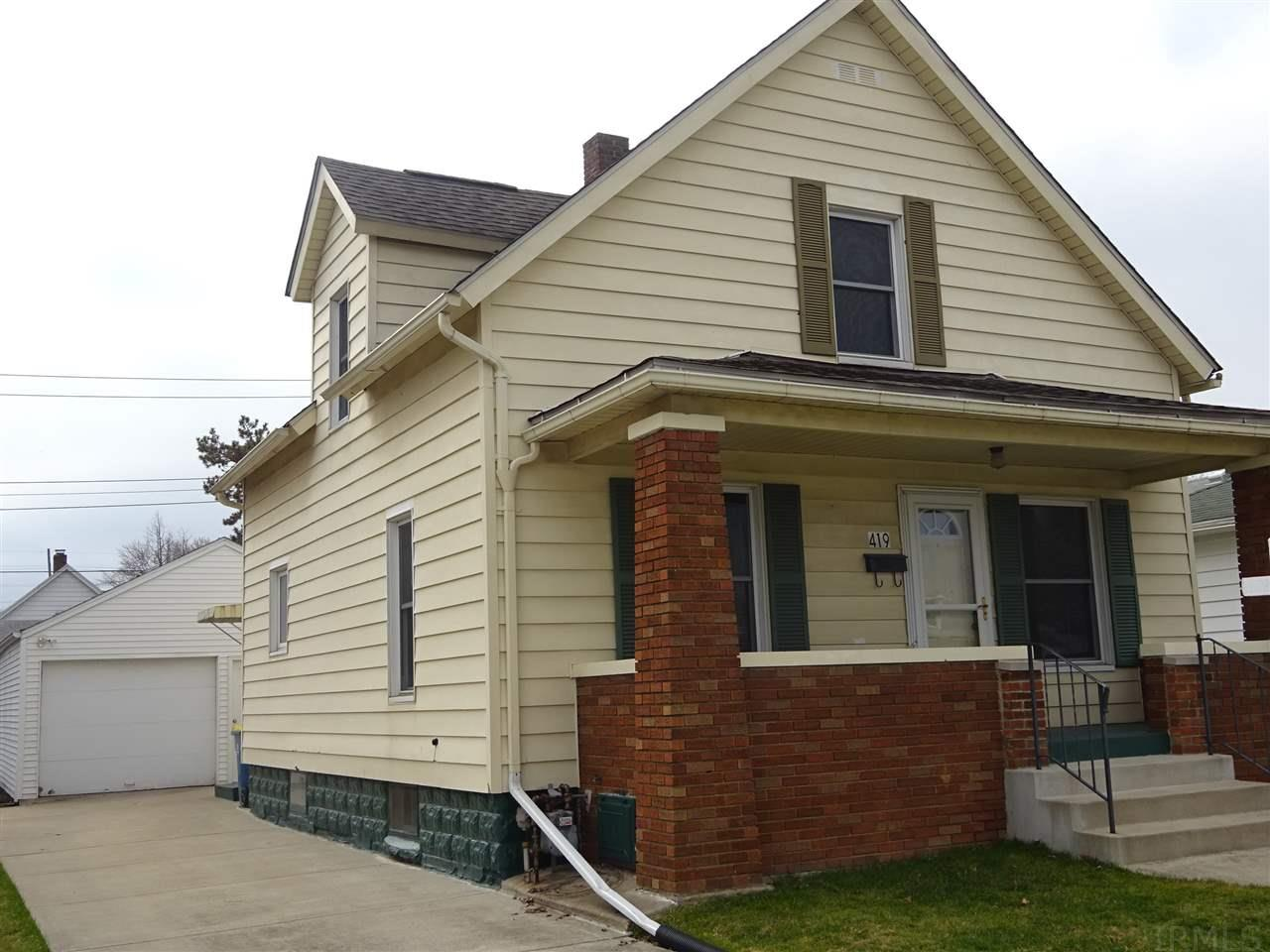 419 W 11th Mishawaka, IN 46544