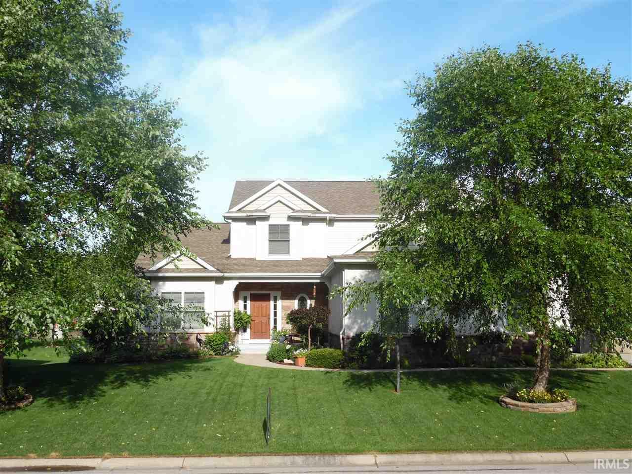 51265  Enchanted Oak South Bend, IN 46628