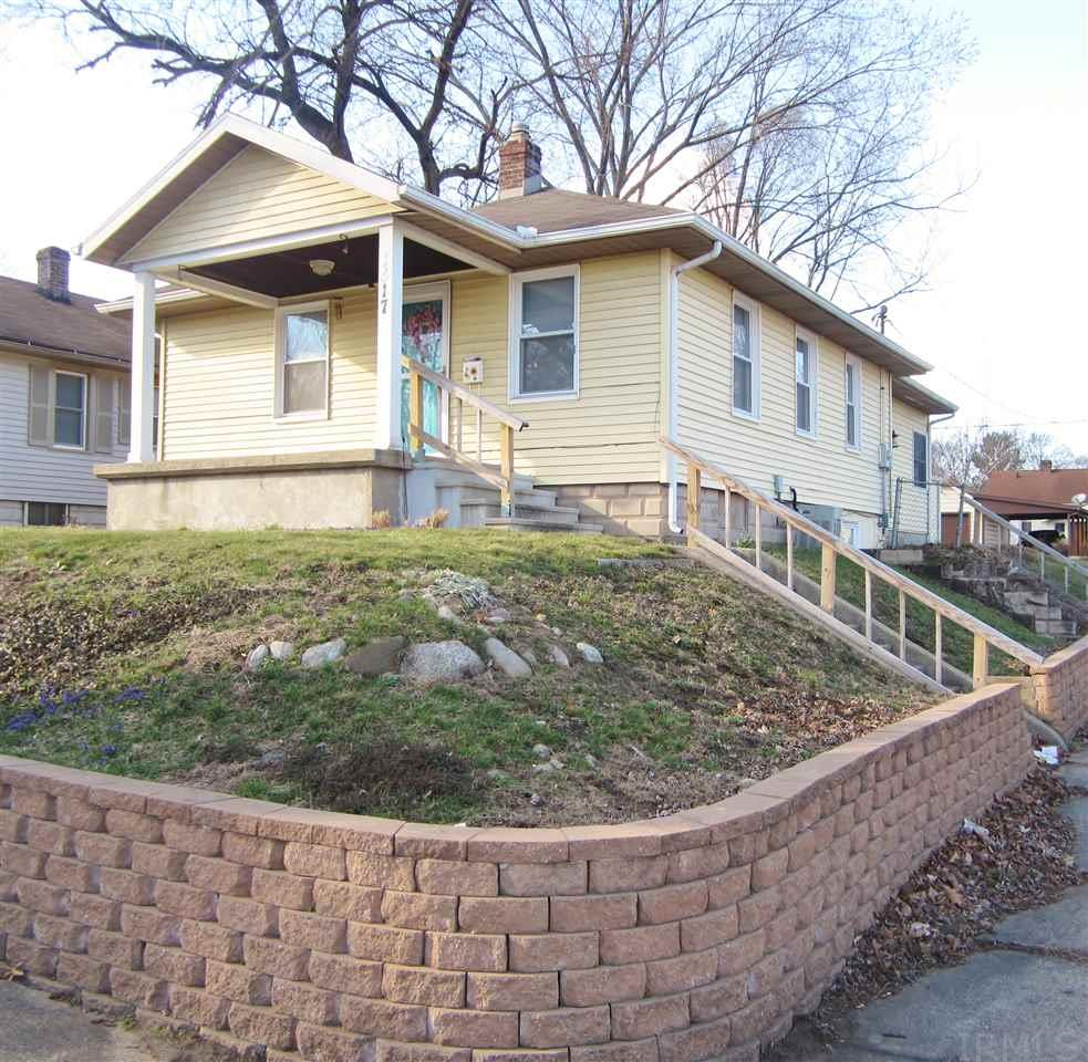 1417 E Fox South Bend, IN 46613