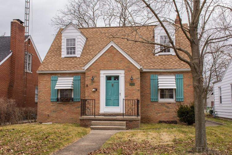 2038  Parkview South Bend, IN 46616