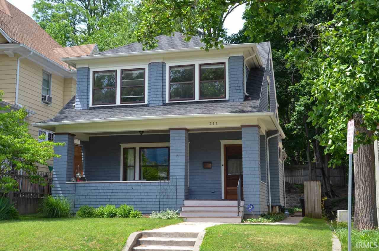 317  Lamonte Terrace South Bend, IN 46616