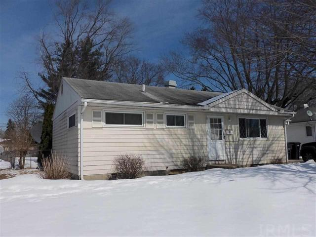 5125  Rowantree South Bend, IN 46619