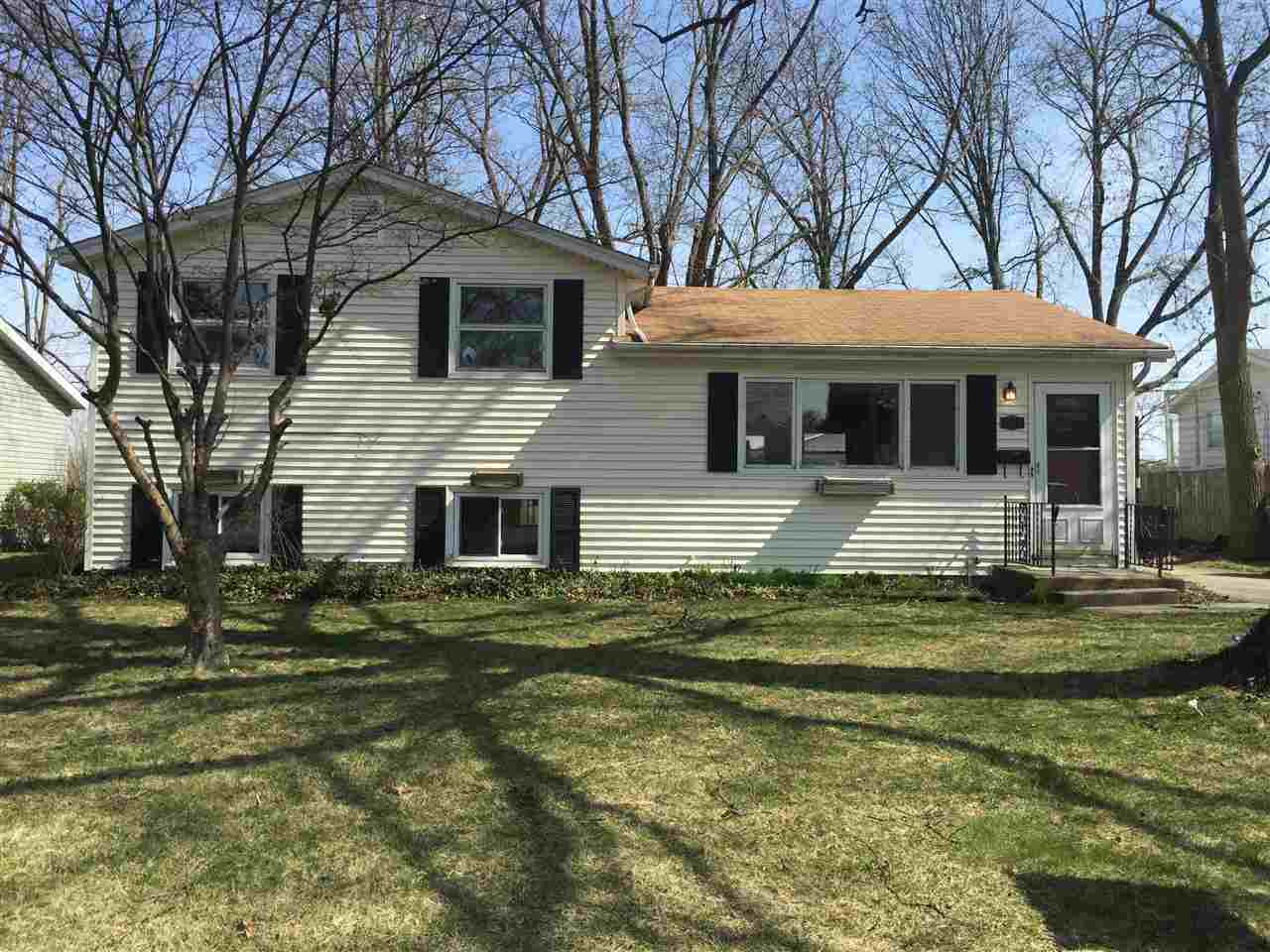 1512  Hass South Bend, IN 46635