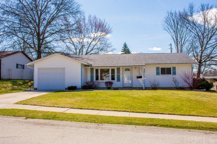 1912  Piedmont Way South Bend, IN 46614