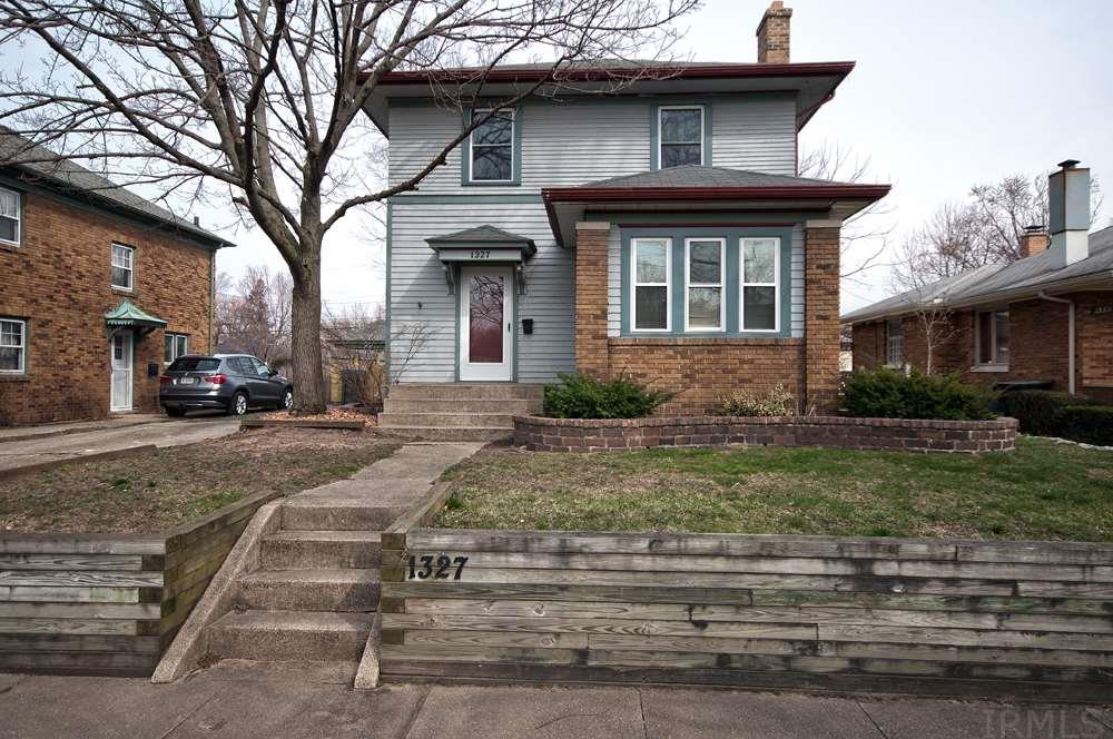 1327  Mckinley South Bend, IN 46617