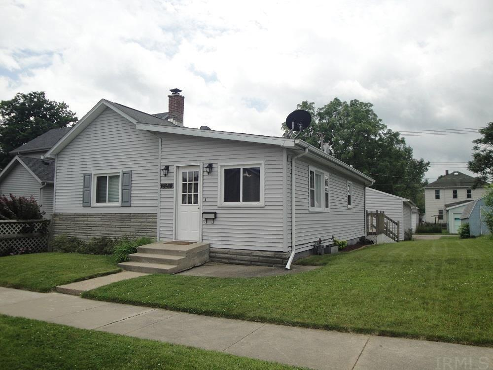 227 E Lawrence Mishawaka, IN 46545