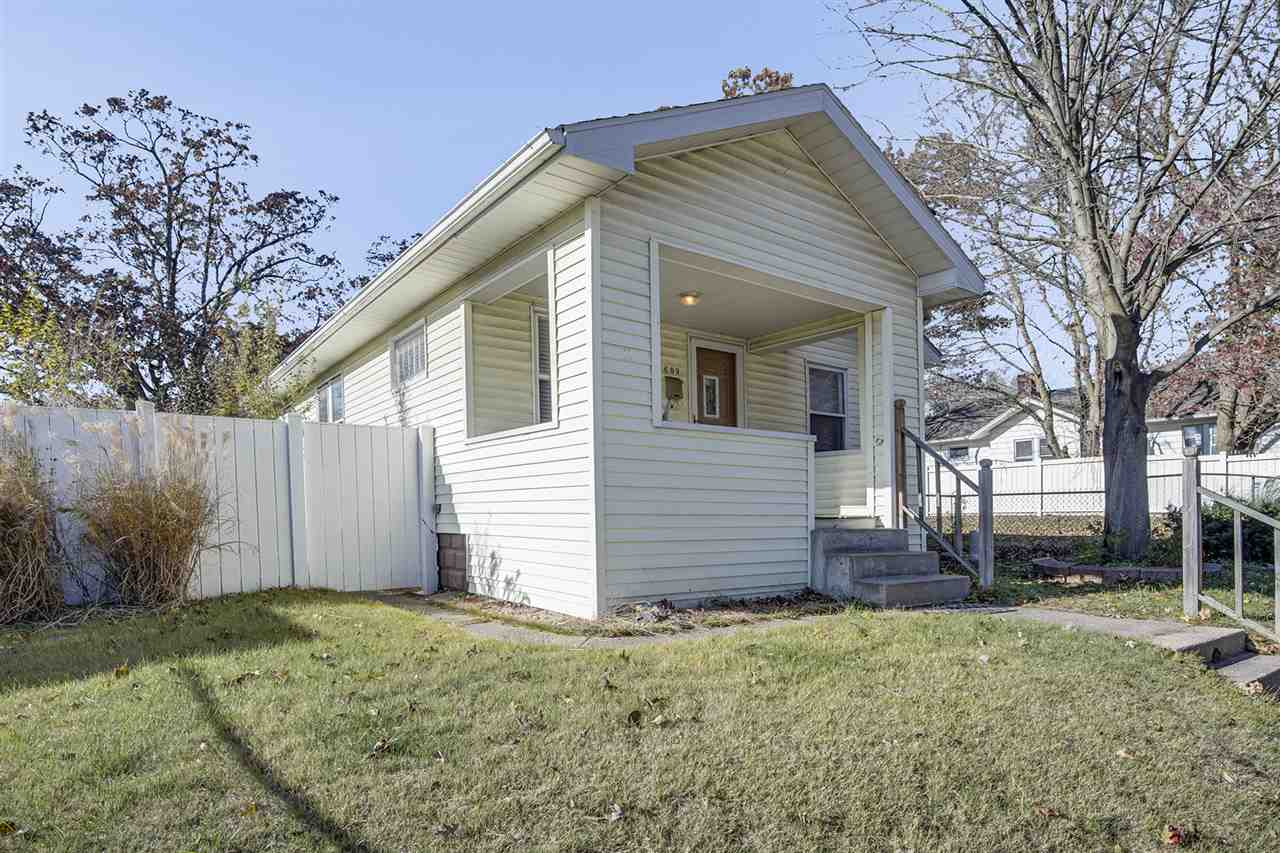 609 S 28th South Bend, IN 46615