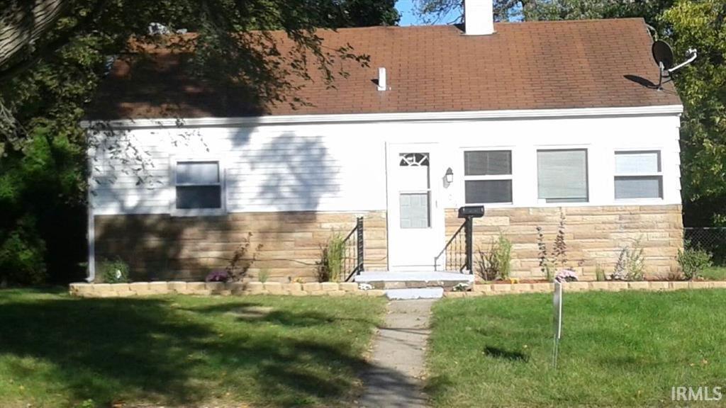 106 N Ellsworth South Bend, IN 46617