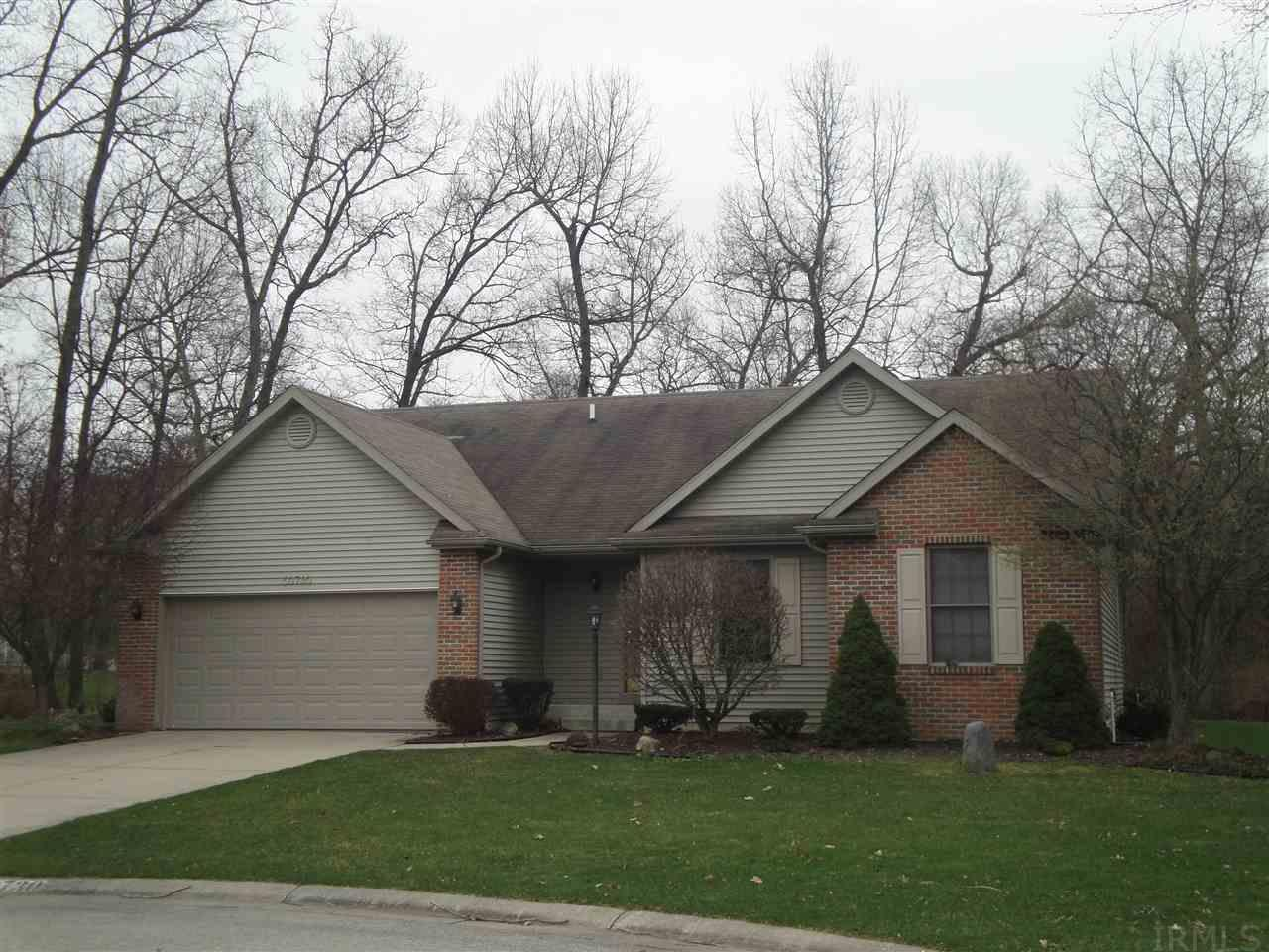 50730  Carrington Pl Ct South Bend, IN 46637